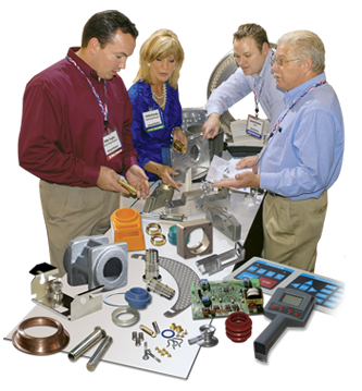 Northwest Etch to Attend Design2Part Trade Show